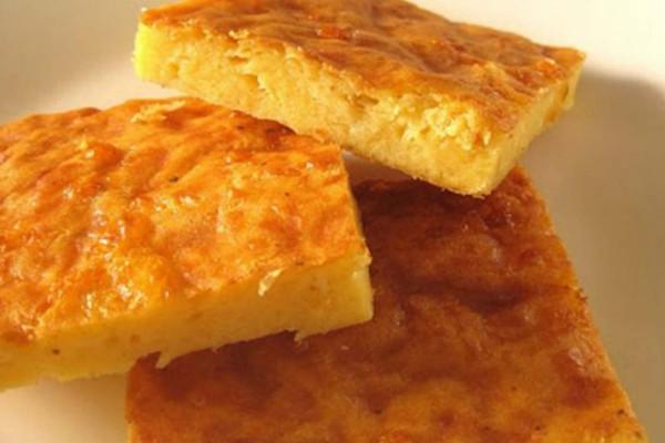 Τυρόπιτα με γιαούρτι, χωρίς φύλλο - Γρήγορη συνταγή