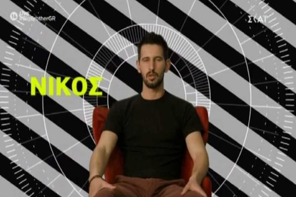 Big Brother: Ο νέος παίκτης που τρέλανε τον Ανδρέα Μικρούτσικο - «Ήρθες να αρμέξεις;»