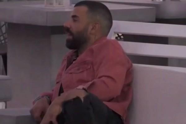 «Big Brother»: Το επεισόδιο που δεν είδαμε ποτέ πριν την αποχώρηση του Αντώνη Αλεξανδρίδη (Video)