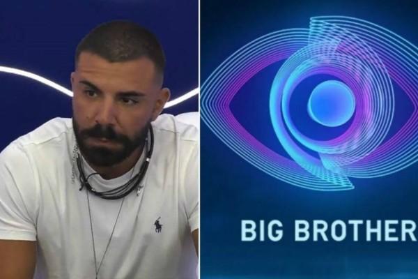 Big Brother: Το μήνυμα στην έναρξη για την αποβολή του Αντώνη Αλεξανδρίδη (photo-video)