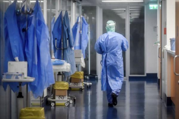 Κορωνοϊός: 269 νέα κρούσματα στην Ελλάδα - 383 θάνατοι