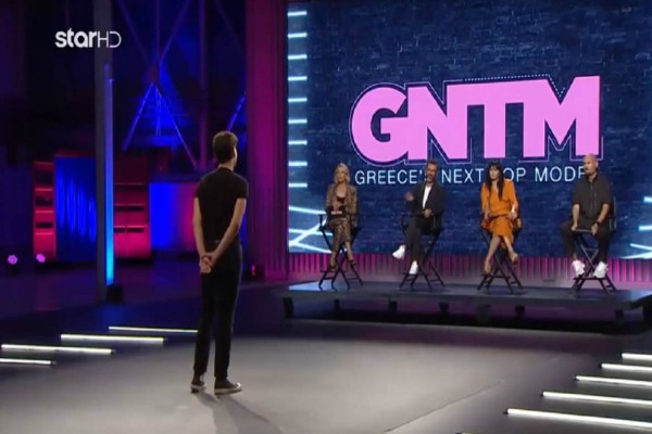 GNTM 3: Δείτε όλα τα highlights από το χθεσινό επεισόδιο