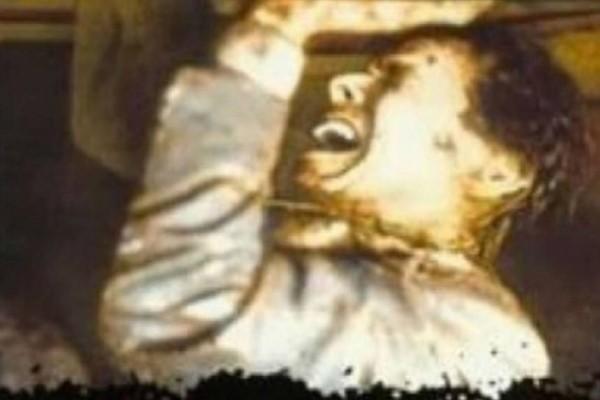 Ανατριχίλα: Τον είχαν για νεκρό μέσα στον τάφο μέχρι που...