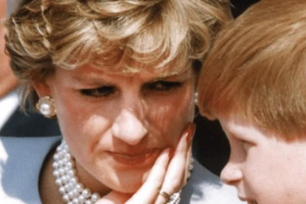 Σάλος με την πριγκίπισσα Νταϊάνα - Αυτός είναι ο πατέρας του πρίγκιπα Χάρι