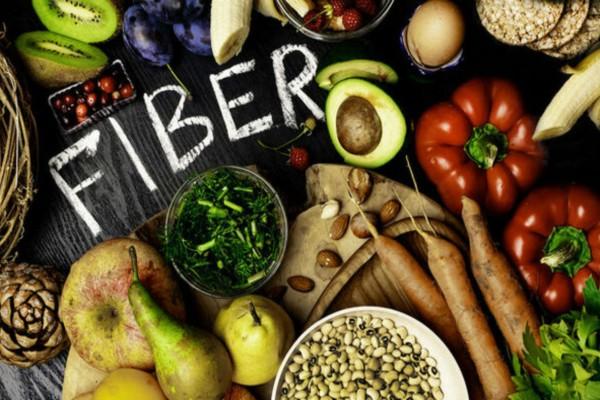 Η δίαιτα με τις φυτικές ίνες που θα σε... μεταμορφώσει σε 3 ημέρες