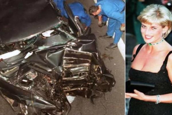 Πριγκίπισσα Νταϊάνα: Σχεδόν διαμελισμένη μετά το τροχαίο - Διέρρευσε απαγορευμένη εικόνα