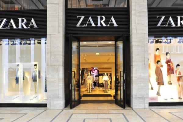 Zara: Κάτω από 10 ευρώ για το πιο κυριλέ παντελόνι
