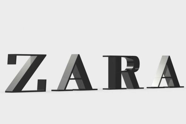 Ξεπουλάνε στα Zara - Αγοράστε παντελόνι με τύπωμα φιδιού μόνο 7,99€ από 25,95
