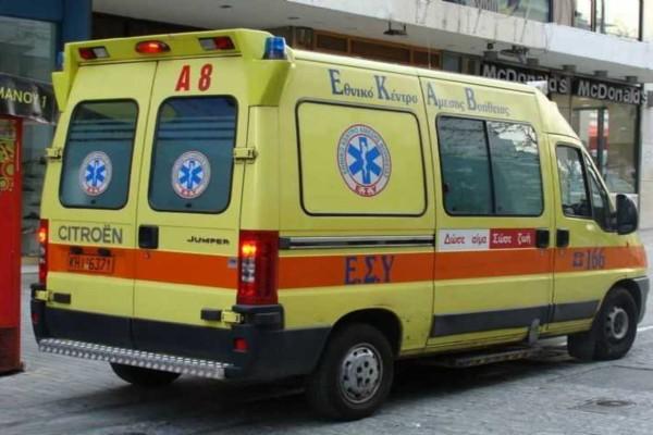 Σοκ στις Σέρρες: Μαθήτρια έβγαλε μαχαίρι σε 15χρονο και αυτοτραυματίστηκε