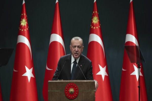 Συναγερμός στο Αιγαίο: Νέες εμπρηστικές δηλώσεις Ερντογάν για τις τουρκικές κινήσεις