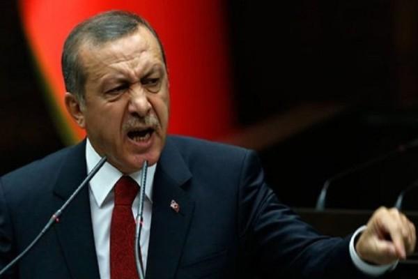 Απίστευτο: Γελάει ο κόσμος με αυτά που είπε ο Ερντογάν