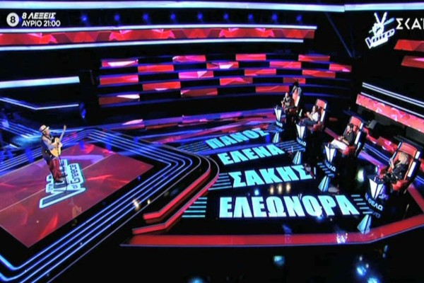 The Voice Highlights: Το