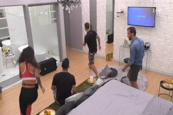 Πονηροί στον ΣΚΑΙ: Τι τραγικό γίνεται από χτες στο Big Brother και δεν το έχει παρατηρήσει κανείς!
