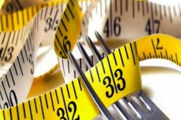 Η γρήγορη δίαιτα: Χάστε 5 έως 8 κιλά σε 1 μήνα
