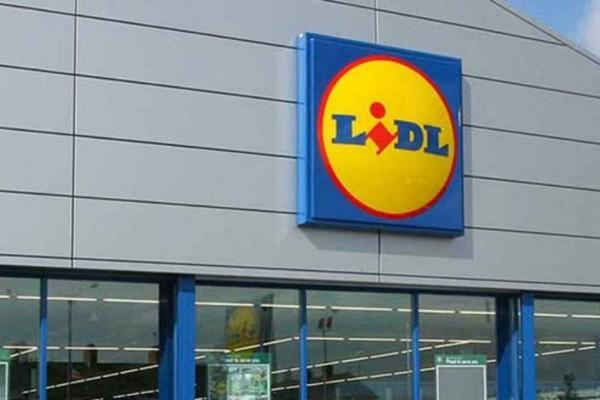 Ριζικές αλλαγές στα Lidl - Σήμερα η