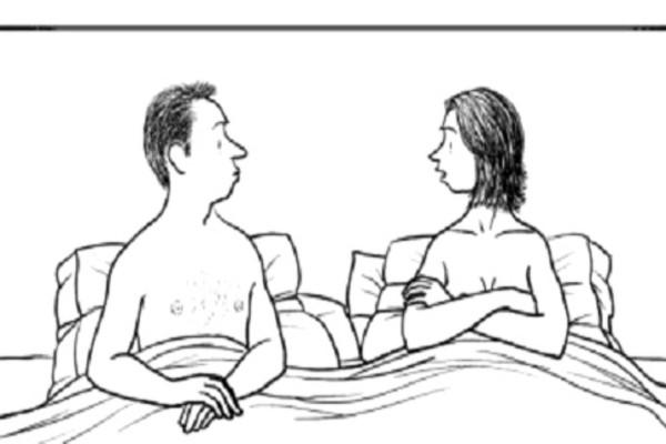 Ο γάμος έχει και... απαραίτητους όρους: Το ανέκδοτο της ημέρας (09/09)