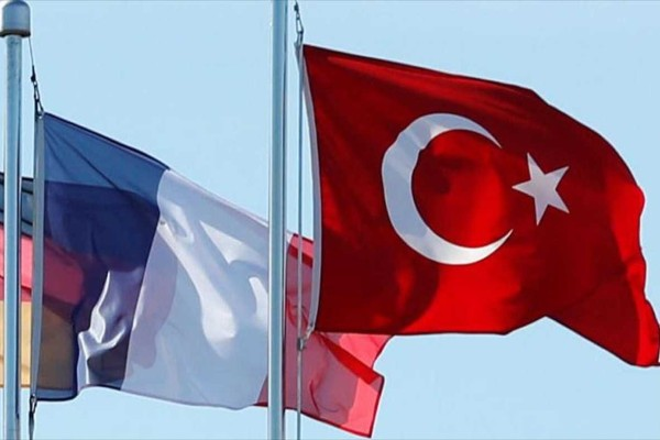 Συναγερμός στο Αιγαίο: Βάλλει εκ νέου κατά Γαλλίας η Τουρκία