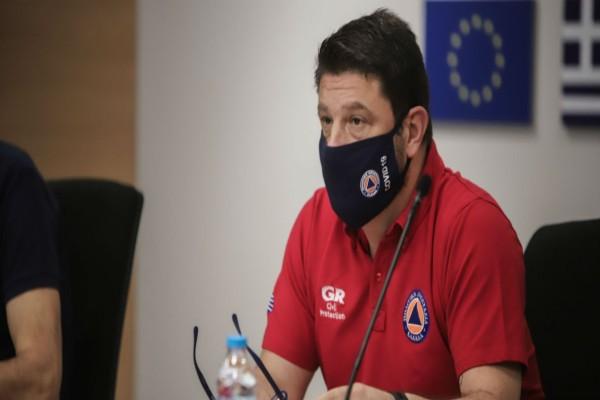 Νίκος Χαρδαλιάς:
