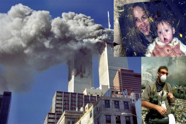11η Σεπτεμβρίου: Ανάμεσα στα θύματα ήταν μια μητέρα με το παιδί της - 16 χρόνια μετά έγινε το θαύμα!