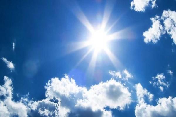 Καιρός: Συνεχίζεται το... καλοκαίρι μες στο φθινόπωρο - Πού θα βρέξει