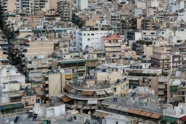 Κορωνοϊός: Στο σπίτι τους με επιδοτούμενο ενοίκιο όσοι δεν μπορούν να πληρώσουν τα χρέη