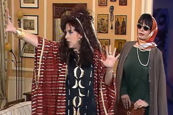Θυμάστε τη Βίλμα από το «Κωνσταντίνου και Ελένης»; Δε θα την αναγνωρίζετε σήμερα!