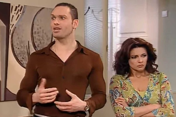 Κωνσταντίνου και Ελένης: Δεν φαντάζεστε ποιοι πρωταγωνιστές της σειράς έχουν μαζί παιδί