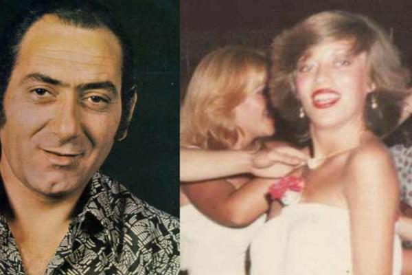 Στράτος Διονυσίου: Ο φρικιαστικός θάνατος της κόρης του, Τασούλας Διονυσίου που