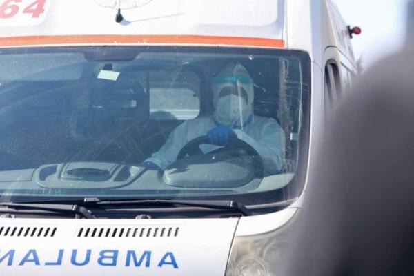 Ακόμη ένας θάνατος στην Ελλάδα από κορωνοϊό - Κατέληξε 97χρονος στο «Σωτηρία»