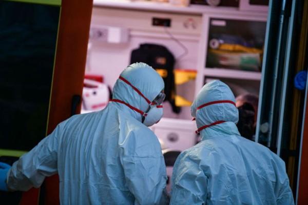 Καστοριά: Νεκρός 31χρονος που βρισκόταν σε καραντίνα