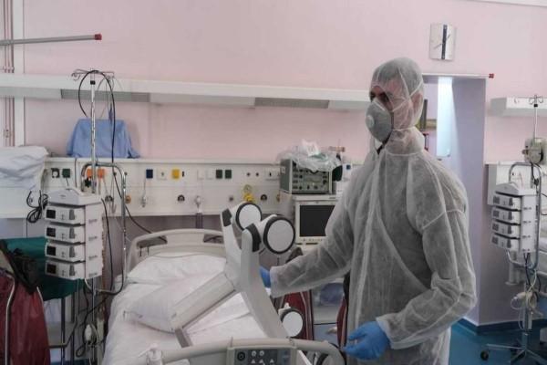 Κορωνοϊός: Συνεχίζεται η «έκρηξη» των κρουσμάτων στην Ελλάδα