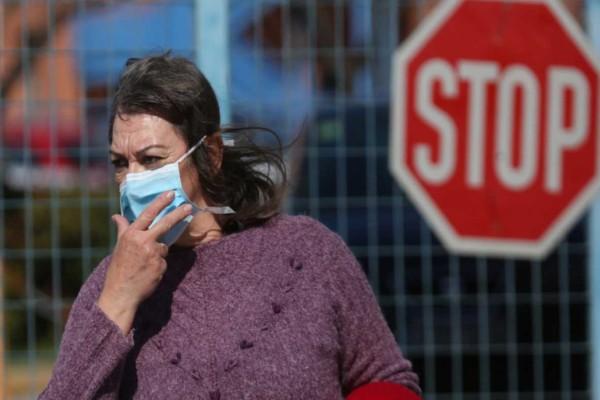Κορωνοϊός: Έξαρση κρουσμάτων στα Γιαννιτσά - Αυτοί αντιπροσωπεύουν τα περισσότερα κρούσματα στην Αττική