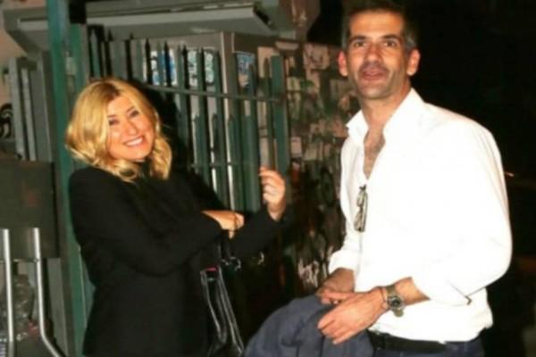 Σία Κοσιώνη: Γέννησε χωρίς τον... Κώστα Μπακογιάννη στο πλευρό της!