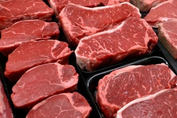 Τι είναι αυτό το κόκκινο υγρό που βλέπουμε στο κρέας; Και όμως δεν είναι αίμα