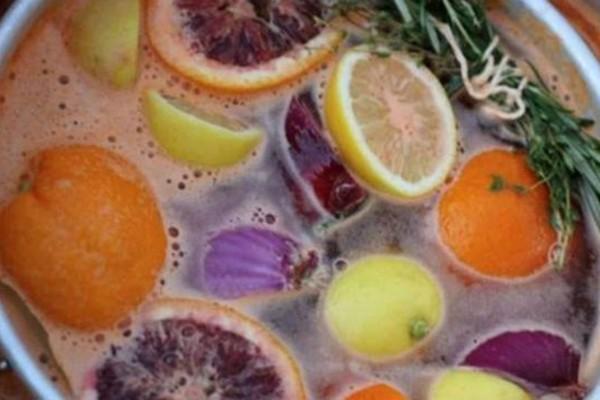 Θα γίνετε καλά σε χρόνο μηδέν: Η φυσική «βόμβα» κατά του κρυολογήματος και της γρίπης