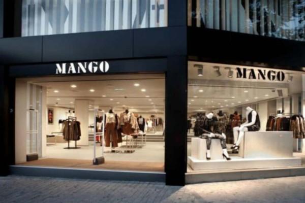 Εκπτώσεις στα Mango: Το κρουαζέ τοπ τώρα μόνο 19,99€