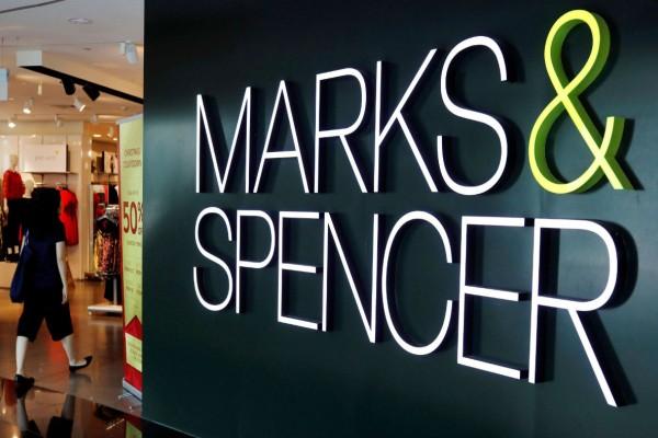 Denim wardrobe essentials από τα Marks & Spencer