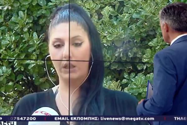 Έτσι εξηγείται: Υποψήφια της Χρυσής Αυγής η διοργανώτρια των συγκεντρώσεων στη Θεσσαλονίκη κατά της μάσκας