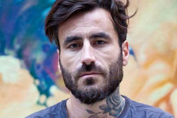 Συνελήφθη ο Γιώργος Μαυρίδης στο Μεξικό