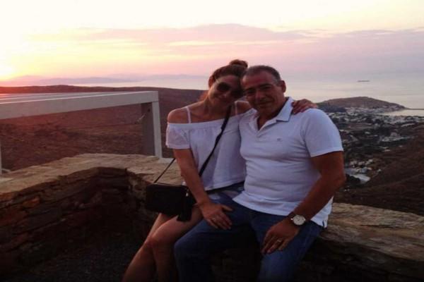 Καταπέλτης η Φαίη Μαυραγάνη - Η αποκάλυψη «βόμβα» για τον Νίκο Μάνεση