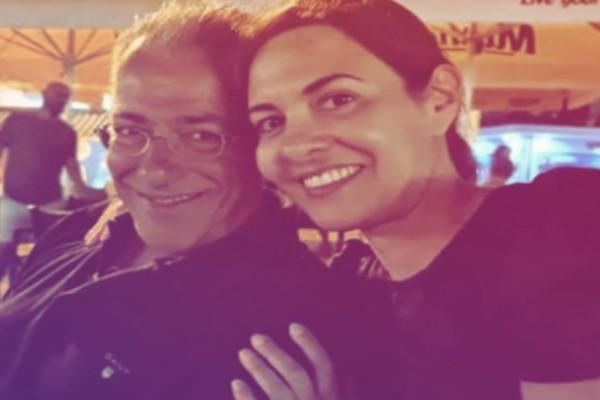 Έμαθε τα ευχάριστα η Φαίη Μαυραγάνη - Σε πελάγη ευτυχίας ο Νίκος Μάνεσης