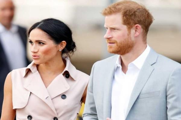 Πανικός στο Buckingham: Ιστορική συμφωνία για Πρίγκιπα Χάρι και Μέγκαν Μαρκλ