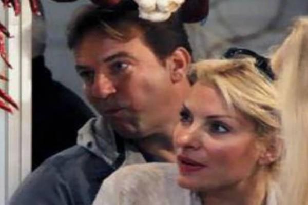 Ματέο Παντζόπουλος: Τον άφησε η Ελένη Μενεγάκη και... έφυγε!