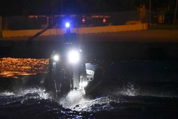 Ναυάγιο στην Κρήτη: Στους τρεις οι νεκροί - Έρευνες για τους αγνοούμενους και την πορεία τους σκάφους