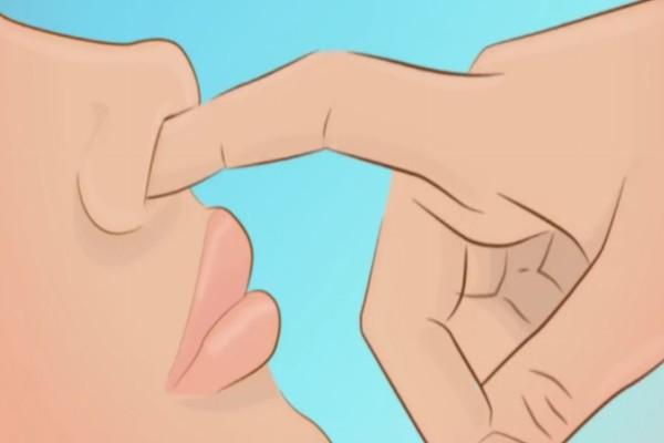 Δείτε γιατί πρέπει να σταματήσετε επιτέλους να σκαλίζετε τη μύτη σας. Υπάρχει σοβαρός κίνδυνος!