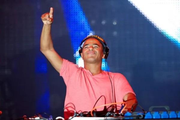 Πέθανε ο θρυλικός DJ, Έρικ Μορίλο