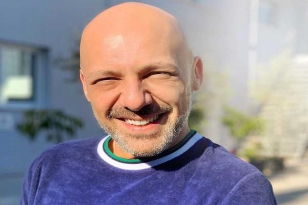 «Έσκασαν» τα νέα από τον Νίκο Μουτσινά - Χαμός με τον παρουσιαστή