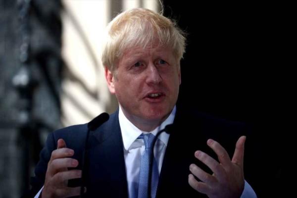 Κορωνοϊός: Παίρνει σκληρά μέτρα ξανά στη Βρετανία ο Μπόρις Τζόνσον - Προοπτική μέχρι και για 6 μήνες