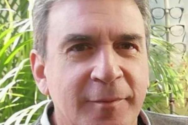 Νεκρός ο επιχειρηματίας Παναγιώτης Κοττάς
