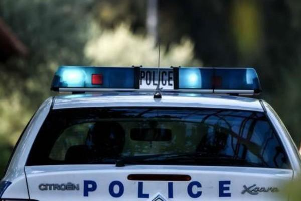 Θρίλερ στα Τρίκαλα: Άνδρας βρέθηκε νεκρός μέσα στο αυτοκίνητό του